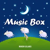 Music Box: Modern Lullabies by Baby Music from I'm In Records