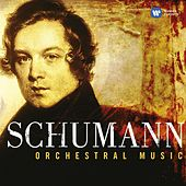 Schumann - 200th Anniversary Box - Orchestral de Various Artists