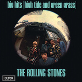 Big Hits (High Tide And Green Grass) [U.K.] by The Rolling Stones