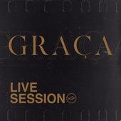 Graça (Live Session) de Colo de Deus