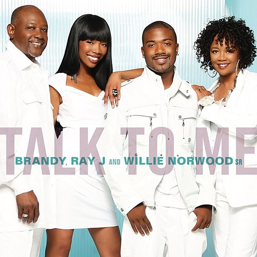 Talk To Me by Various Artists