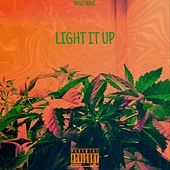 Light It Up by Nova Wave