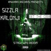 Set the Code de Sizzla