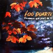 Poemas Que Pari de Ti de Ecio Duarte