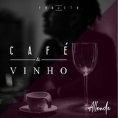 Projeto Café e Vinho von Allende