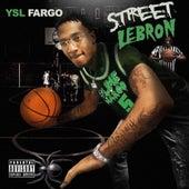 Street Lebron Slime Narco 5 by YSL Fargo