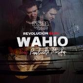 Wahio de La Bomba De Tiempo