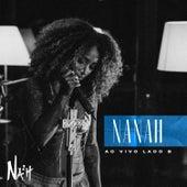 Nanah Ao Vivo Lado B by Nanah