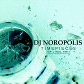 Timepieces by DJ Noropolis