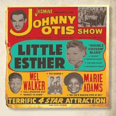 Jasmine Presents the Johnny Otis Show di Various Artists