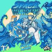 Space Invaders (EH!DE Remix) by EH!DE