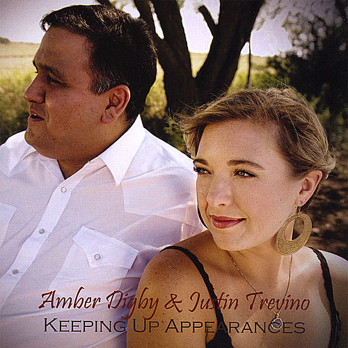 Keeping Up Appearances by Amber Digby