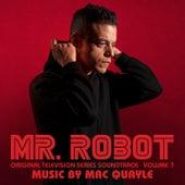 Mr. Robot, Vol. 7 (Original Television Series Soundtrack) de Mac Quayle