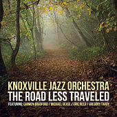 The Road Less Traveled de Knoxville Jazz Orchestra