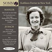 Kathleen Ferrier in New York by Kathleen Ferrier