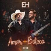 Amor + Boteco 4 de Edson & Hudson