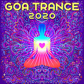 Goa Trance 2020 de Various Artists