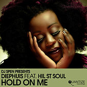 Hold On Me (Edits) by Diephuis