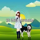 31 Kids Harmony de Canciones Para Niños
