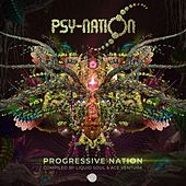 Psy-Nation - Progressive Nation von Liquid Soul