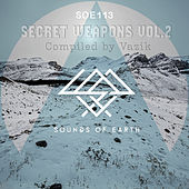 Secret Weapons 2 by Various Artists