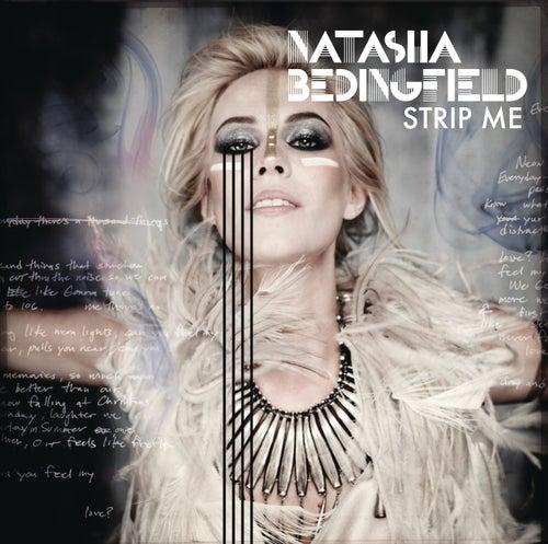 Strip Me by Natasha Bedingfield