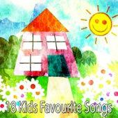 18 Kids Favourite Songs de Canciones Para Niños