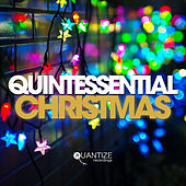 Quintessential Christmas - Mixed By DJ Spen by Various Artists