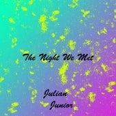 The Night We Met by Julian Junior
