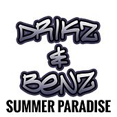 Summer paradise by Drikz