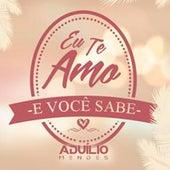 Eu Te Amo e Você Sabe de Aduílio Mendes