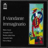 Il Viandante Immaginario de Armando Corsi