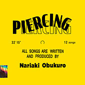 Piercing by Nariaki Obukuro