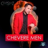 Chevere Men by Cesar Salaz