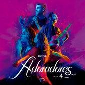 Adoradores 4 (En Vivo) by Nuevo Tiempo