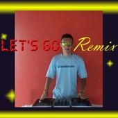 Let's Go (Remix) de Waleivos