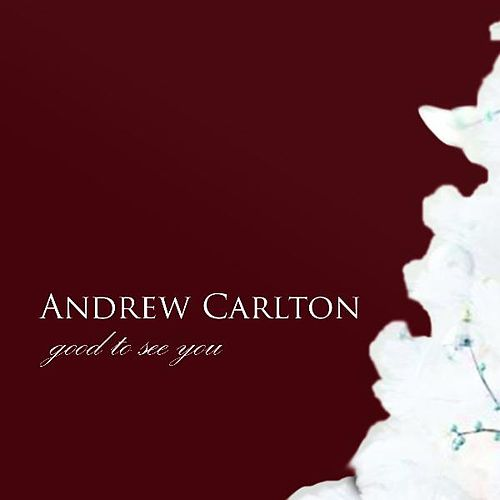 Good To See You - Single by Andrew Carlton