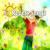 17 Recess Songs de Canciones Para Niños