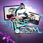 MISS.COM - Single von Gangsta Boo
