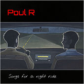 Songs for a Night Ride von Poul R