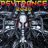 Psytrance 2020 by Various Artists