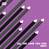 All The Love You Got by MOTi