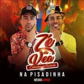 Cubinho no Teclado - Na Pisadinha - Médios Lapada by Zé da Vea