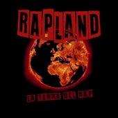 Rapland - La Terra Del Rap de Ccobra
