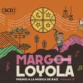 Margot Loyola, Premio a la Música de Raíz de German Garcia