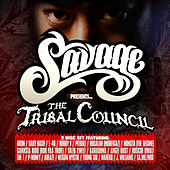 Presents The Tribal Council de Various Artists