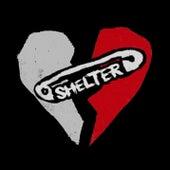 Remember, I Hate de Shelter