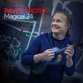 Magical 24 de Pavel Šporcl
