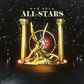 Dndrecs All-Stars von Do Not Duplicate Recordings