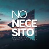 No Necesito (Remix) de Cosculluela